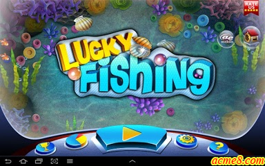 Tải game ae lucky fishing cho android